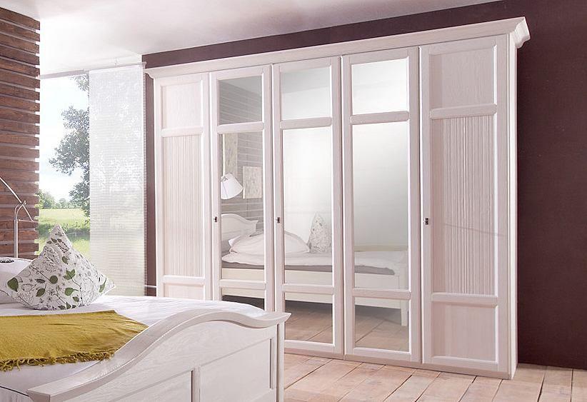 Kleiderschrank Premium Collection By Home Affaire Casa