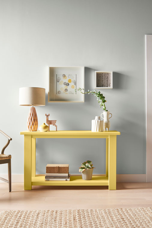 colores para paredes gris - Colores Para Paredes Salon