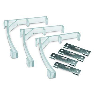 Levolor 7-Piece Vertical Blind Repair Kit | Blind repair ...