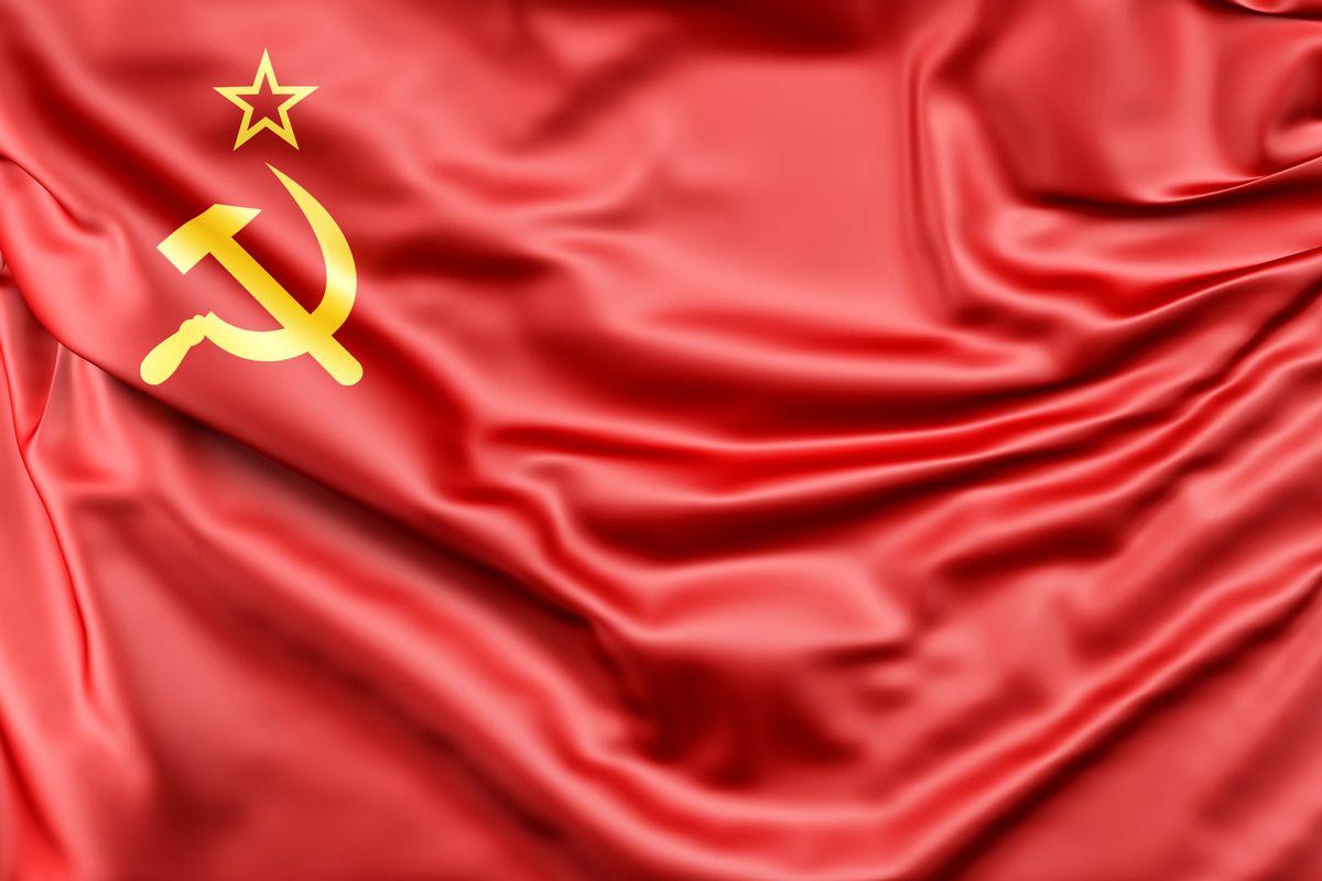 Free Stock Illustration Flag Of Ussr Ussr Soviet Sovietunion Cccp Communism Russia Communist Socialism Sovietflag Freestockphoto Ussr Flag Flag Ussr