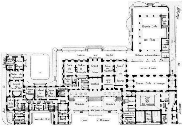 The Blog Of Mauro Israel In Information Security Highclere Castle Floor Plan Castle Floor Plan How To Plan