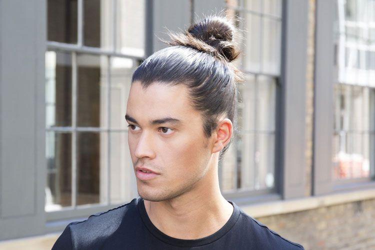 23 Best Man Bun Styles 2020 Guide Man Bun Hairstyles Long Hair Styles Men Hairstyles For Teenage Guys