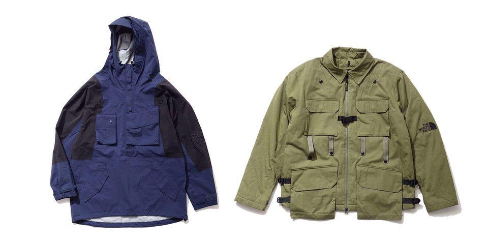 A Look at the Full Kazuki Kuraishi x The North Face Black Series Collection b3803ddb1