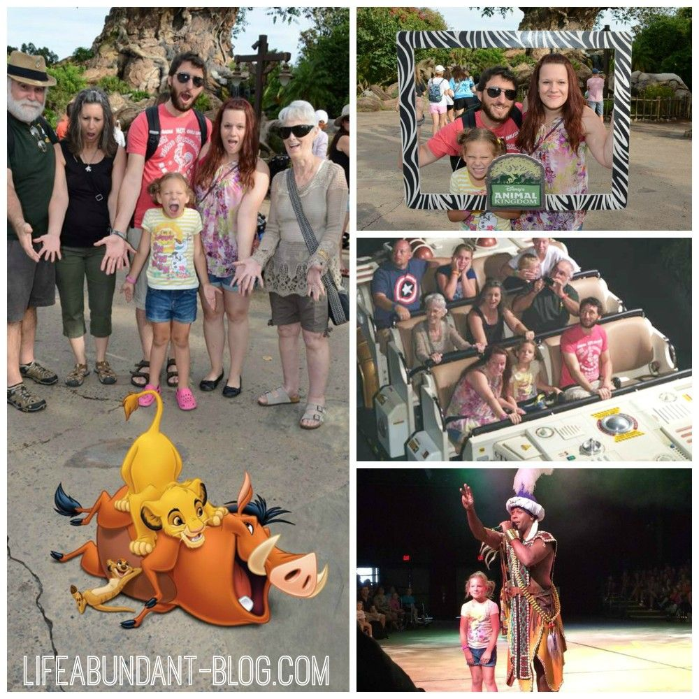 Recap: Our 1st Disney Vacation {plus 10 Resources To Help