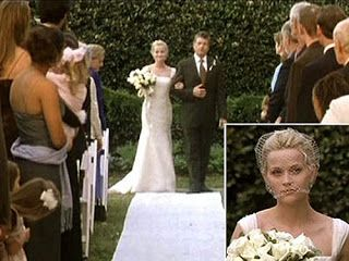 Sweet Home Alabama wedding dress | Wedding Dresses in Cinema and in ...
