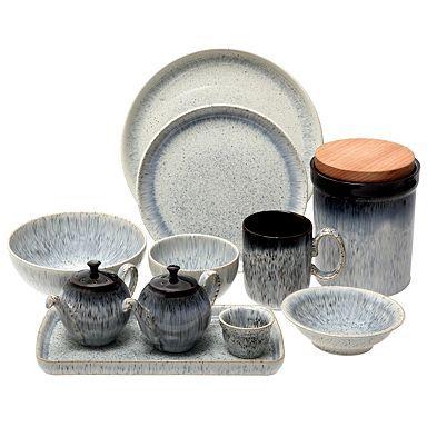 Denby Halo Dinner Plate Plates Dinnerware Home