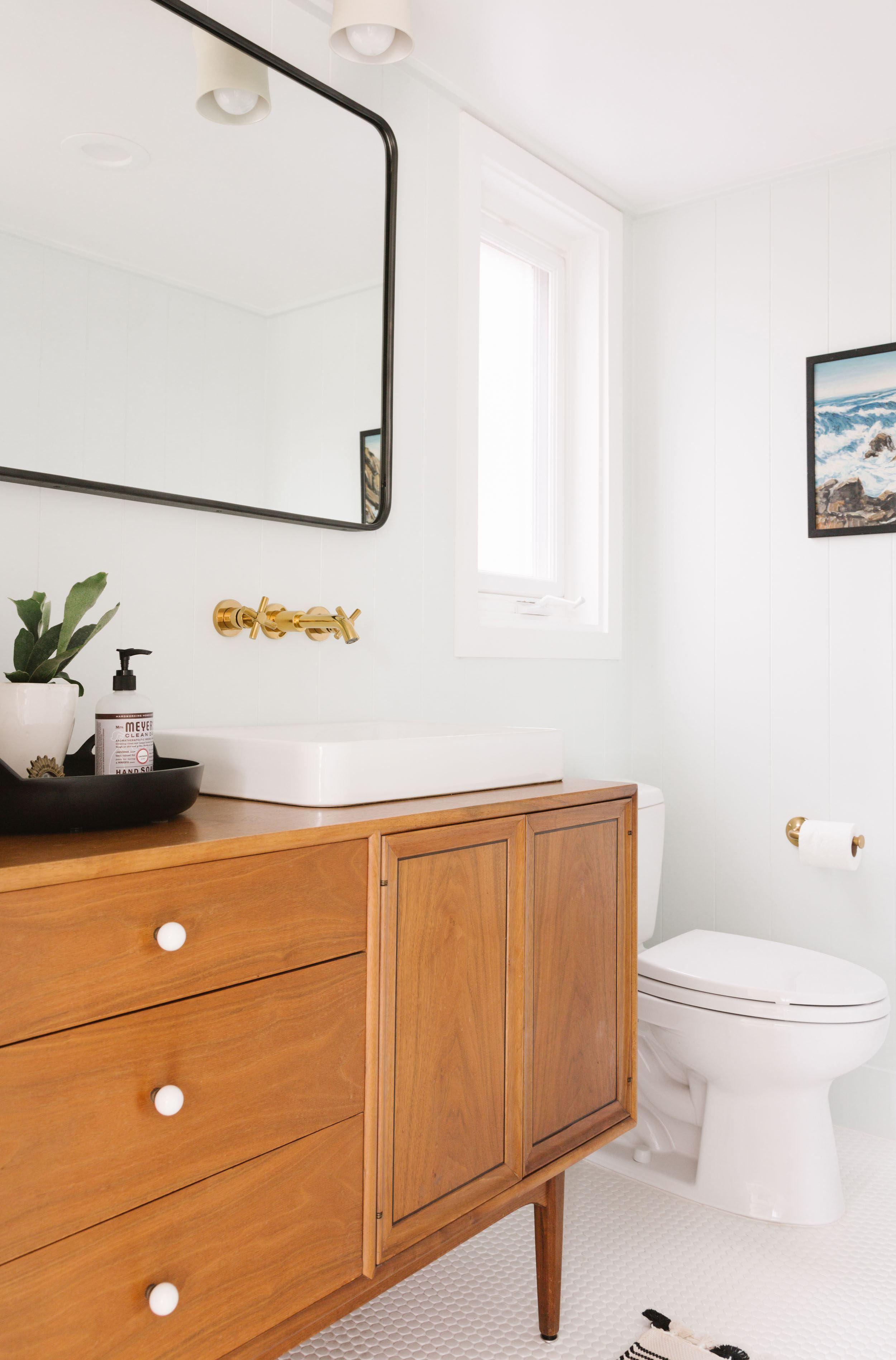 Bathroom Home Decor #Style #Interiordesign
