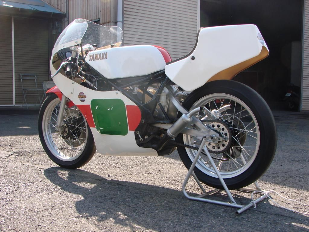 TZ250 Archives - Page 2 of 6 - Rare SportBikes For Sale