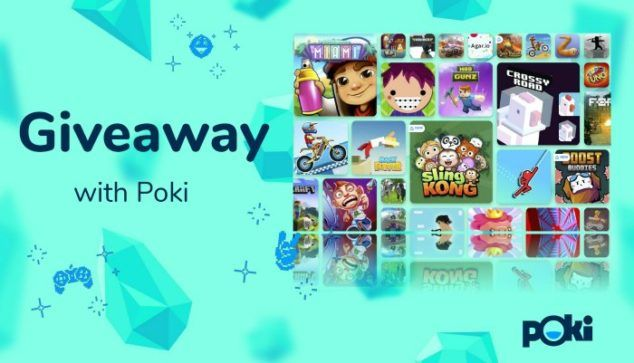 Introducing Poki A Playground Of Free Online Games Free Online