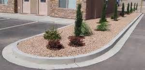 Concrete Curbs Sidewalks And Ramps Are Subject To Abuse From Cars And Trucks Heavy Machinery And Even Trees In Fact If You Can Name It It S Likely That It