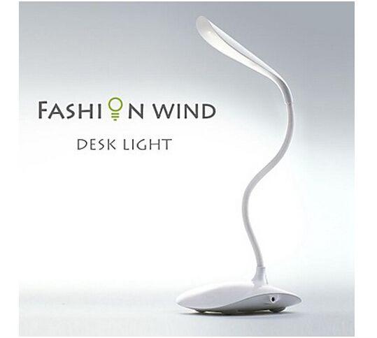 Pas Cher 4 Couleurs De Lampes De Chevet Flexible Lampe De Table De