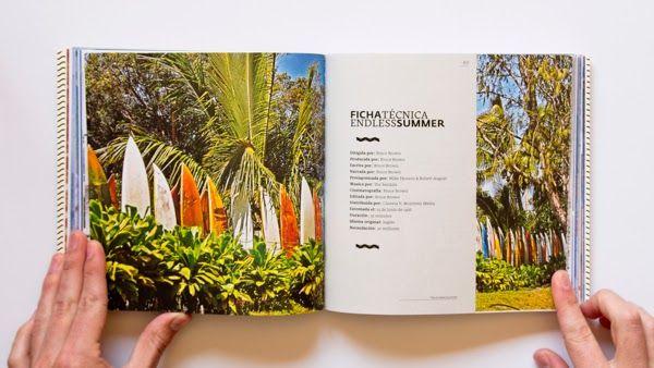 Uno de los nuestros: The Endless Summer, sobresaliente trabajo editorial de Manuel Serra