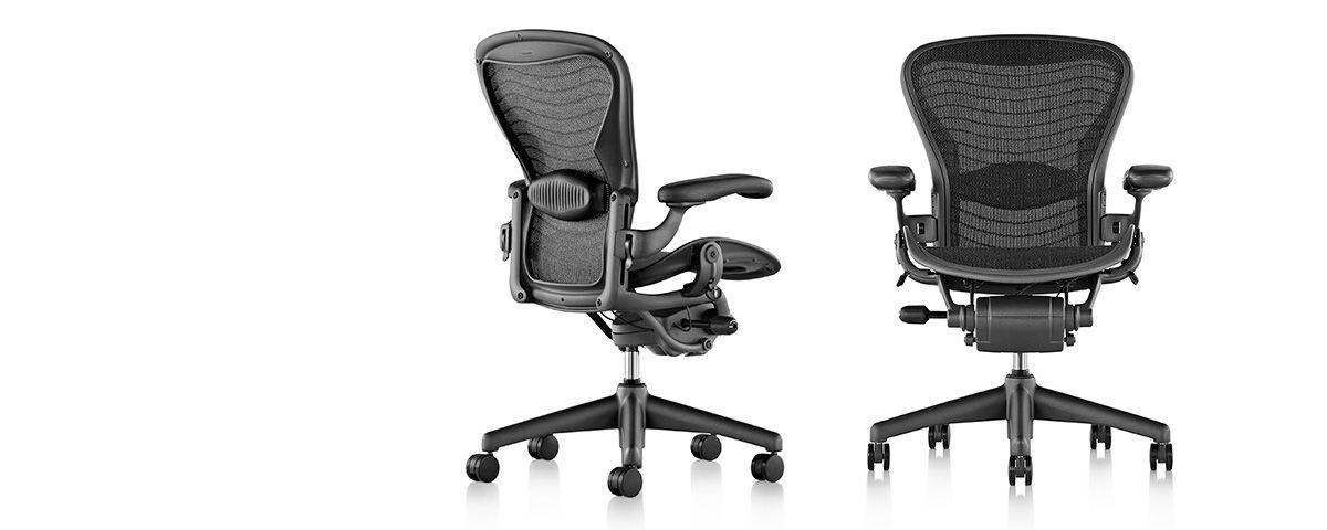 aeron office chair herman miller - Herman Miller Schreibtischsthle