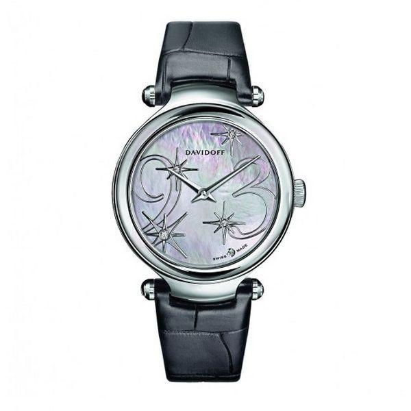 Ladies  Watch Davidoff 21158 (30 mm) - Universal Store London™ 34b7d6225eb