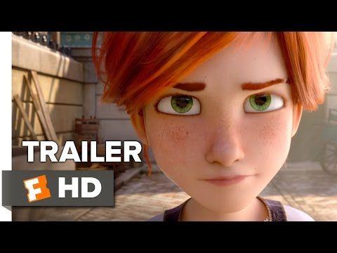 LEAP! (BALLERINA) International Trailer   Ballerina film