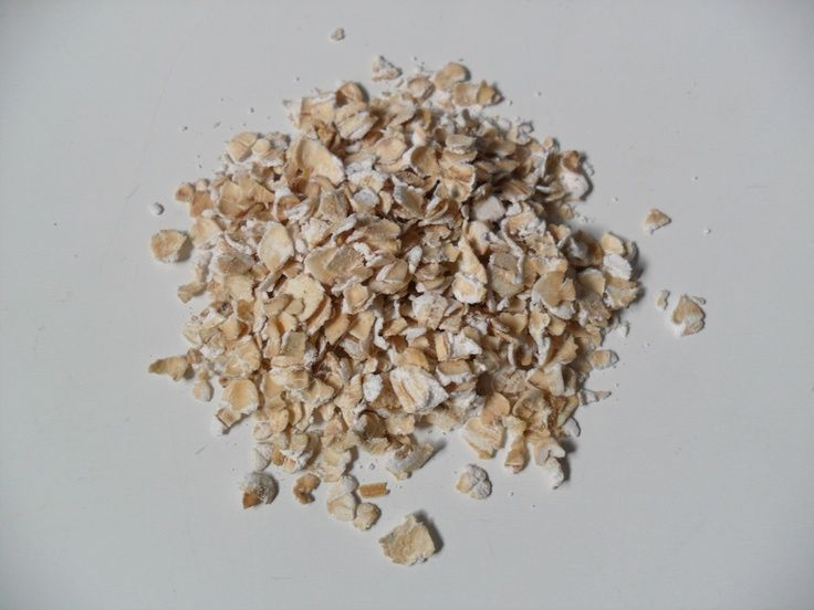 Porridge Facial Scrub Recipe Porridge Facial Scrub Recipe