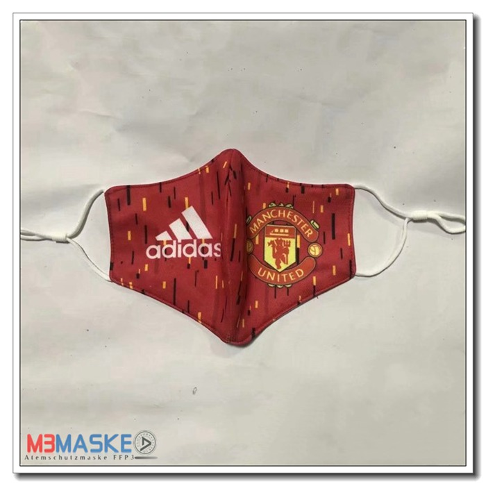 Adidas Manchester United Face Covers M L 3 Pack Black Adidas Uk In 2020 Face Cover Black Adidas Manchester United
