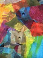 Due Pesci Collage per riproduzione digitale © Rubio's Restaurant Group - CA USA