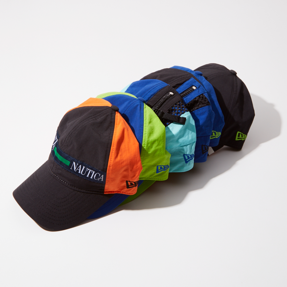 Lil Yachty's Fave Clothing Line Nautica Teams W/ New Era For First-Ever Collabo – #wfaves