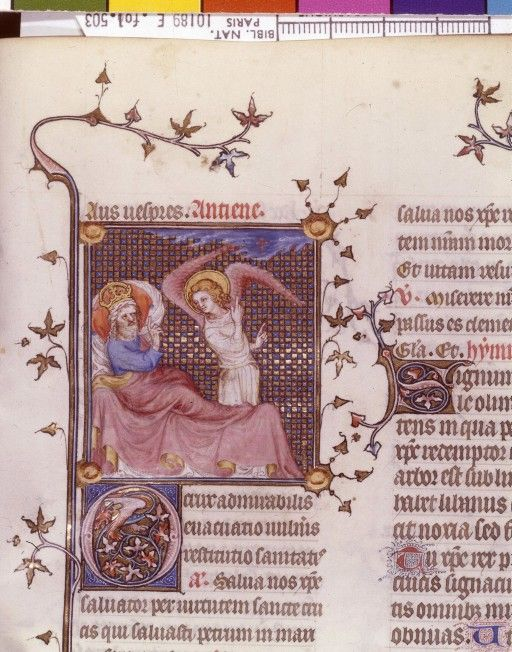 Latin 1052, fol. 503, Songe de Constantin