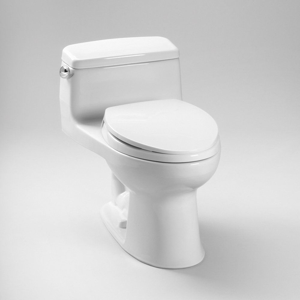 Shop Toto MS86 Supreme One Toilet at The Mine. Browse our toilets ...