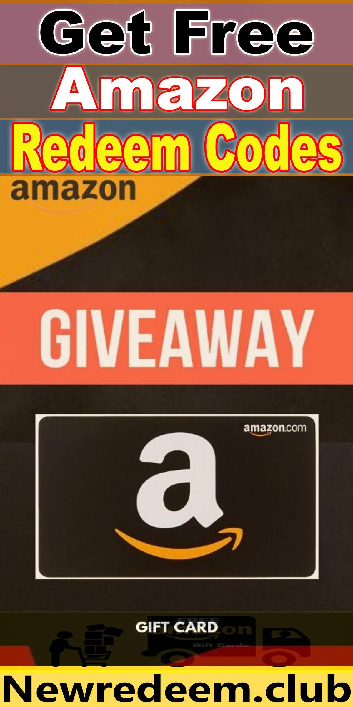Pin On Free Amazon Codes