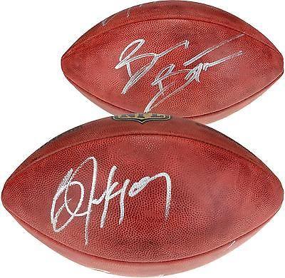 Autographed Bo Jackson Raiders Football Fanatics Authentic COA Item#6613923