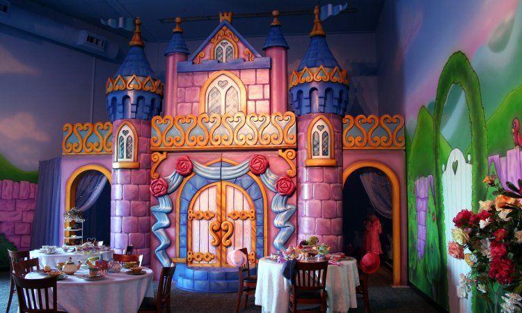 Princess Castle Bedroom Bing Images Disney Rooms