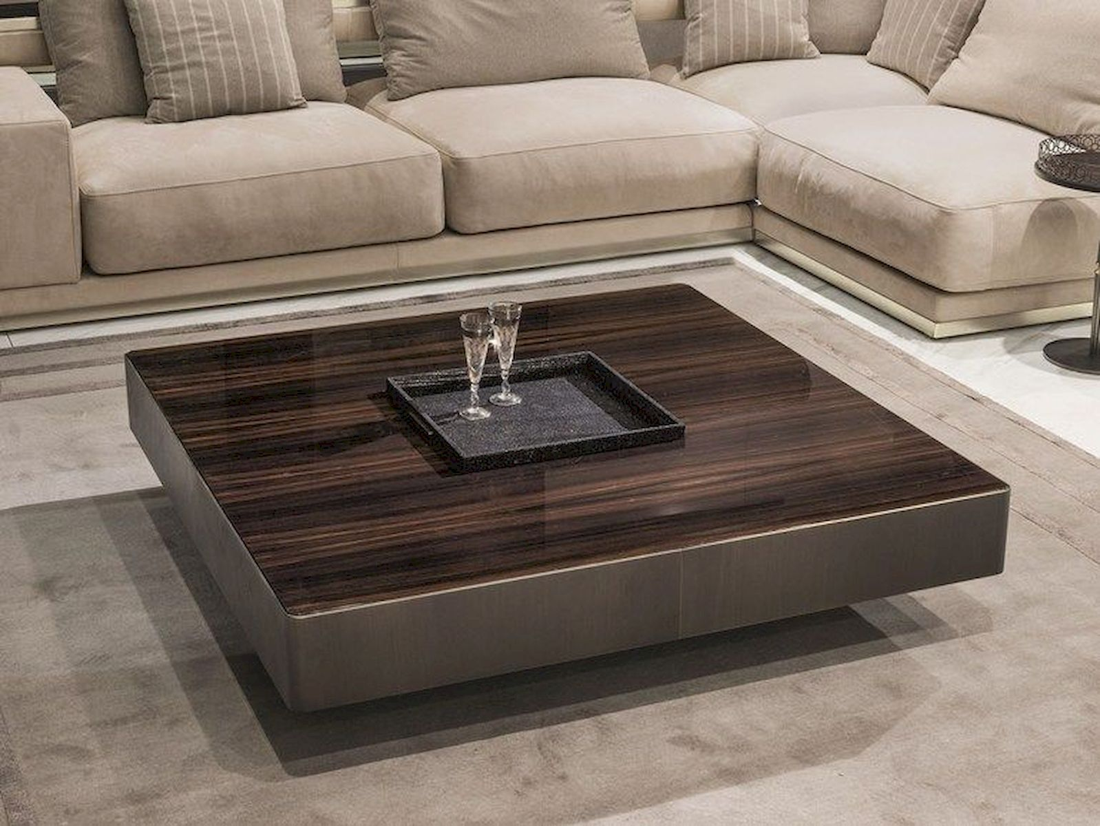 Coffee Table Ideas For Your Living Room Jihanshanum Tea T