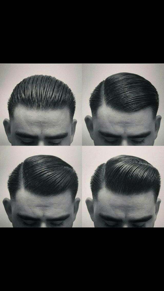 Layrite Greaser Hair Hair Styles Rockabilly Hair