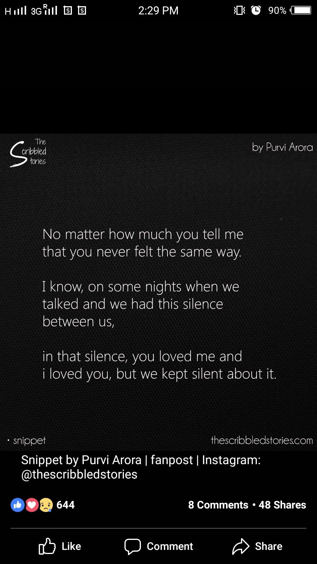 Citaten Scribbr Scribblen : Pin by shreya suresh on touching! life lessons quotes scribble