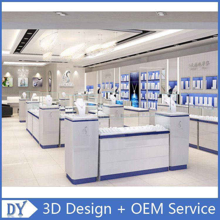 Wwwstorefixturesmakercom Jewellery Shop Interior Design Plan