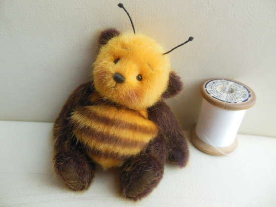 Bumble Bear By By Barney Bears