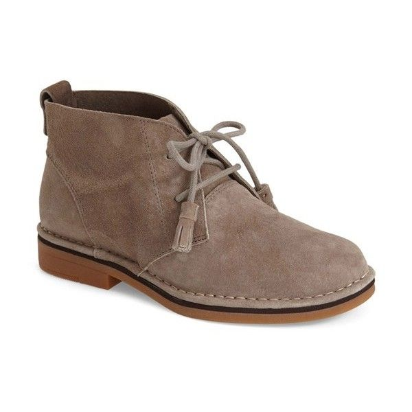 Women S Hush Puppies Cyra Catelyn Chukka Boot 99 Liked On Polyvore Featuring Shoes Boots Ankle Boot Chukka Boots Women Hush Puppies Shoes Chukka Boots