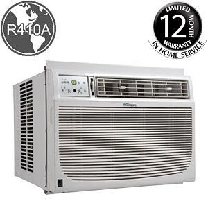 Danby Premiere 15 000 Btu Window Air Conditioner With R410a Refrigerant Dac15009ee Window Air Conditioner Air Conditioner Installation Air Conditioner Btu