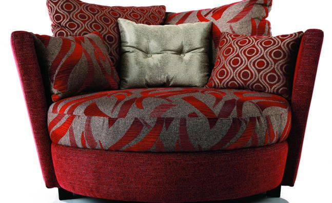 Grafton Everest Love Seat Occasional Chairs Chairs For