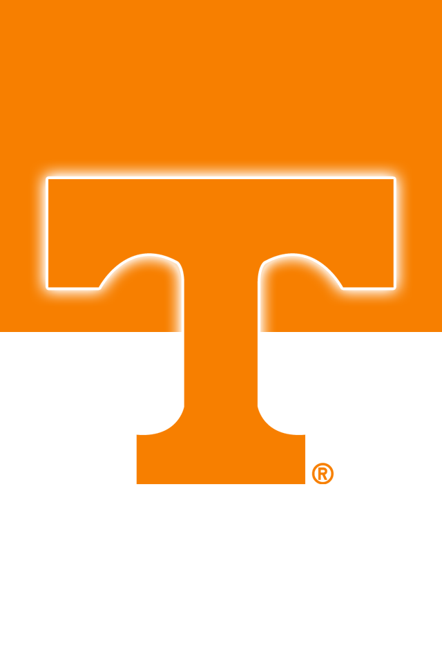 Get A Set Of 12 Officially Ncaa Licensed Tennessee Volunteers Iphone Wallpapers Sized Tennessee Volunteers Tennessee Volunteers Football Iphone Wallpaper Size