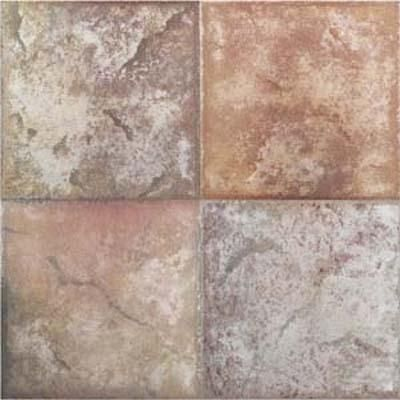 Daltile French Quarter Hexagon Mardi Gras Tile Stone Want This Floor But It S Discontinued Daltile Ceramic Floor Tile Ceramic Tiles