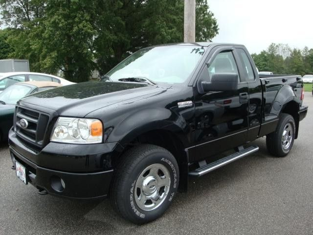2009 Ford F 150 Flareside 2008 F150 Stx For In Humboldt Tennessee