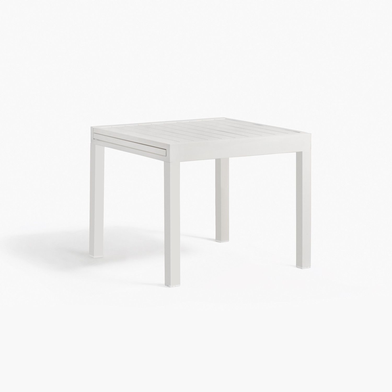 Table Extensible D Exterieur Starmi 90 Cm 180 Cm Sklum In 2020 Meubel Ideeen Buitentafels Buitenstoelen