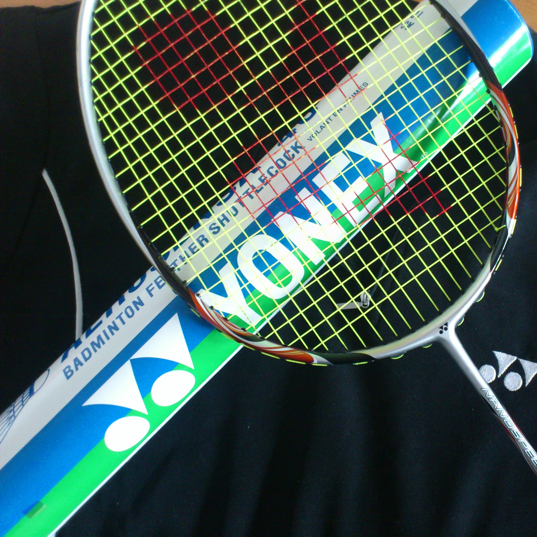 Yonex My Favorite Brand Badminton