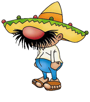 funny mexican cartoon characters cartoon mexican people