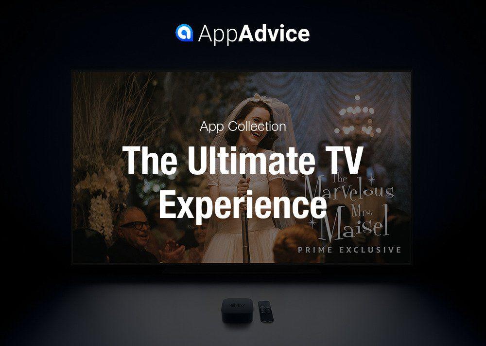 The Best Tv Video Watching Apps For Apple Tv Apple Tv Tv Videos Best Tv