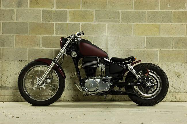 Chopcult Ls 650 Savage Honda Bobber Bobber Motorcycle Bobber