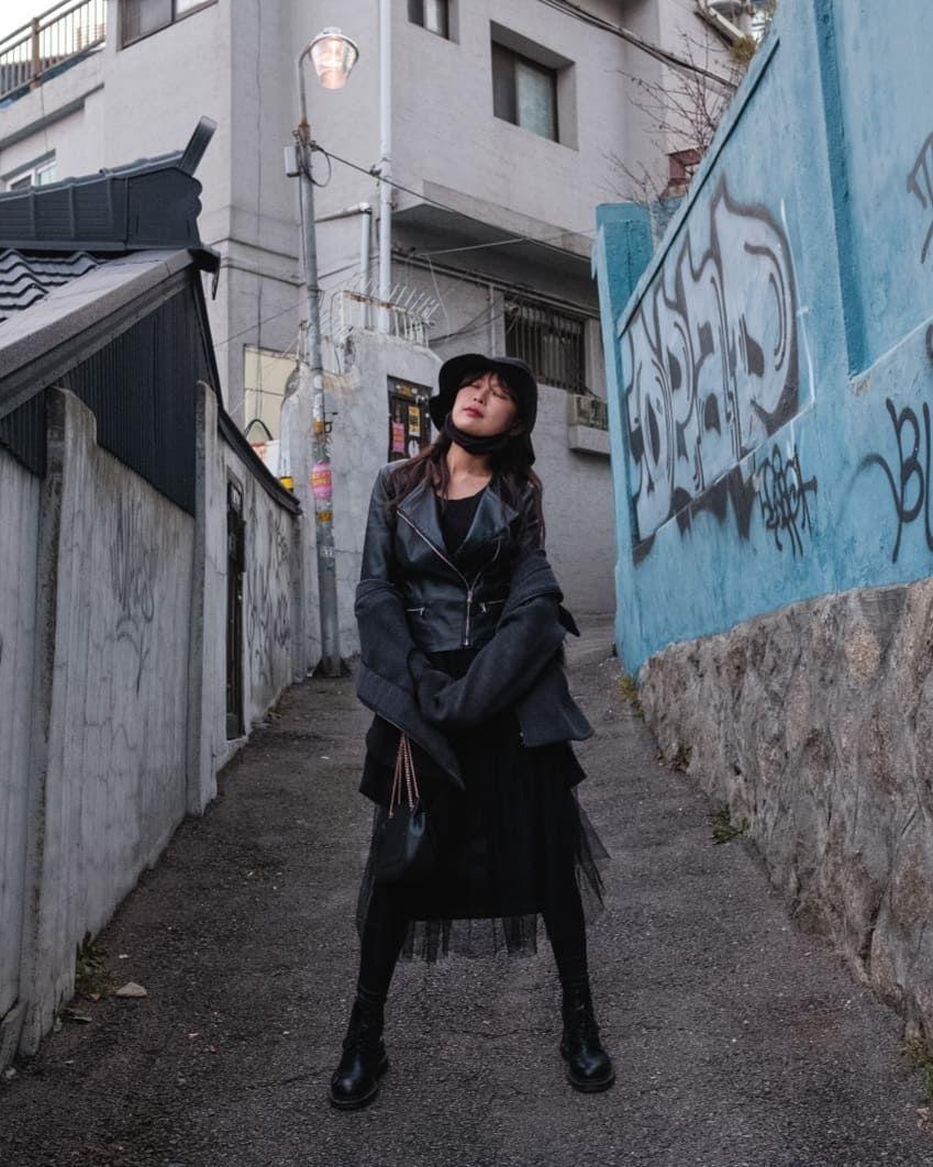 @syd_hanna ....@syd_hanna .  #fujifilm #fujifilmxt2 #xf23mmf2 #fujifilmx_au #fujixaus #fujilove #fashionphotography #fashioneditorial #koreanstreetfashion #koreanstyle #후지필름 #스트릿포토 #스트릿패션