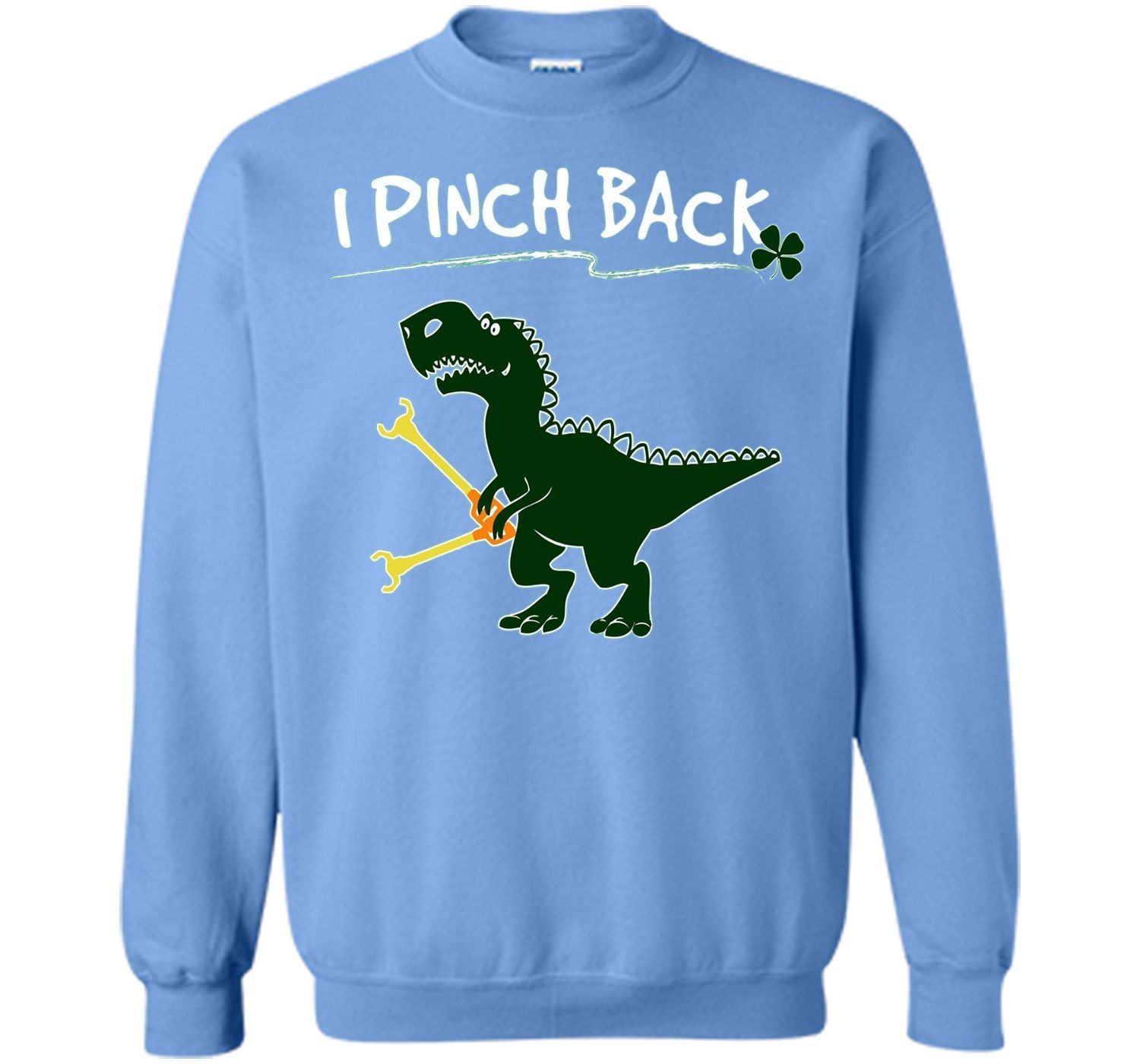 9c35b5ea I Pinch Back Dinosaur Tshirt - Kids St Patricks Day Shirts | Products