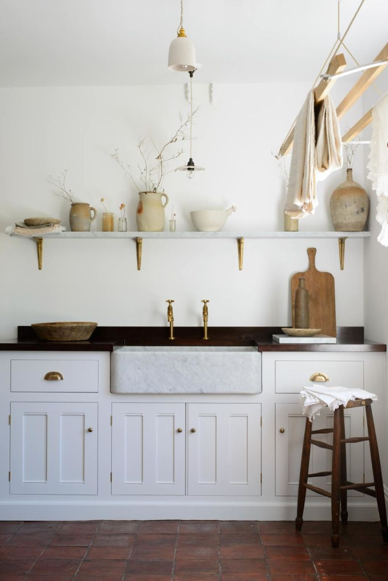 Charmant We Found The 20 Best Kitchen Wall Colors | Kitchens ...