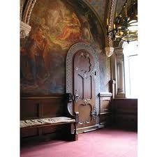 Neuschwanstein Castle Castles Interior Neuschwanstein Castle Beautiful Doors