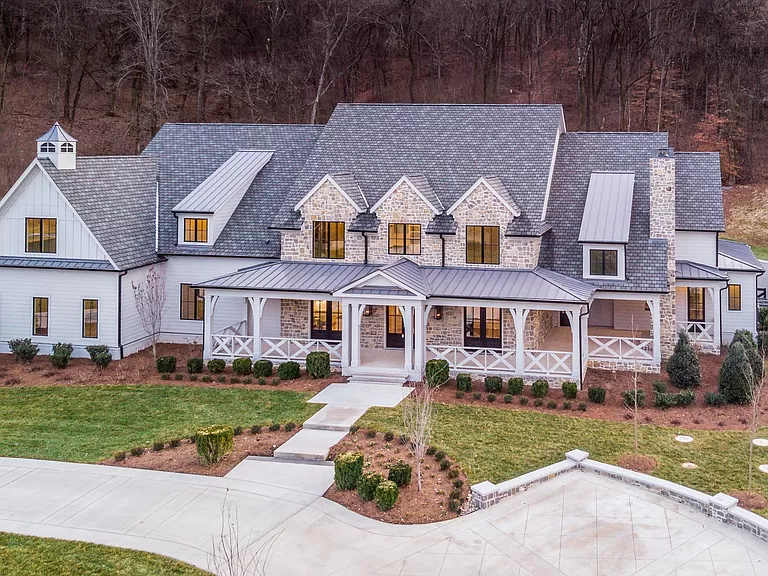 1401 Montmorenci Pass, Brentwood, TN 37027 | Zillo