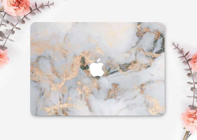 Hard Plastic Shell For Pro 16 Macbook A2179 Air 13 Macbook Case Golden Light Gray Marble Macbook Pro 13 Pro 15 Inch Case Protection Ce0152 In 2020 Macbook Case Rose Gold Apple Watch Marble Macbook